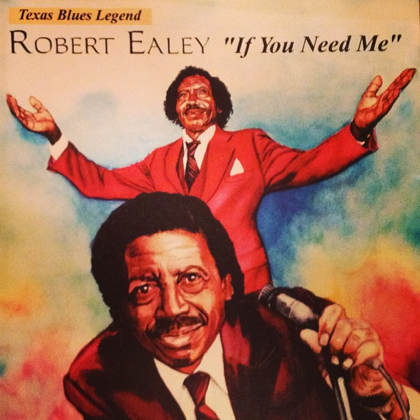 Robert Ealey Memorial - www.RobertEaley.com