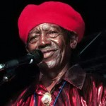 Robert Ealey Memorial Site-Dedicated to the Memory of Robert Ealey, Fort Worth Texas Bluesman 12/6/1925 - 3/8/2001